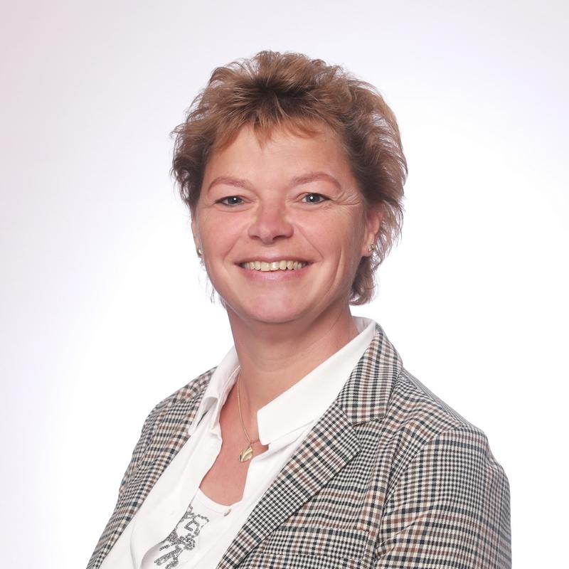 Jacinta van der Spoel